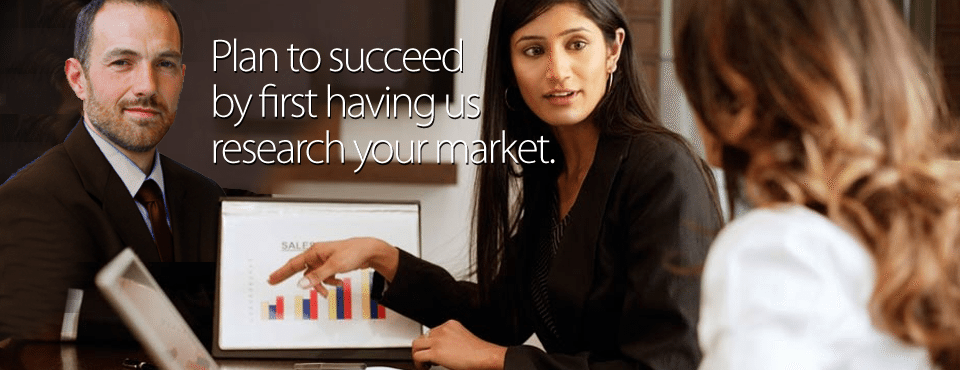 Plan to Succeed | Trendcreators - Business Marketing Research