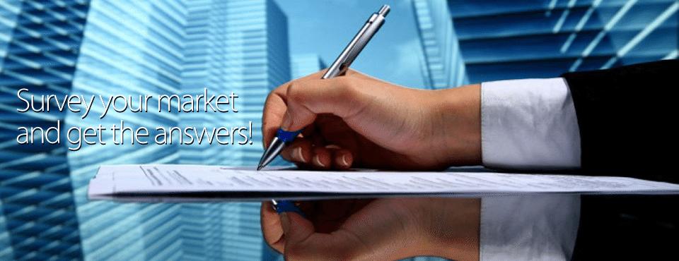 Survey Market | Trendcreators - Business Marketing Research