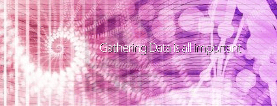 Gather Data | Trendcreators - Business Marketing Research