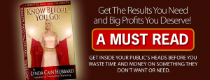 Know Before You Go: Marketing Magic Using the Basics by Lynda Hubbard