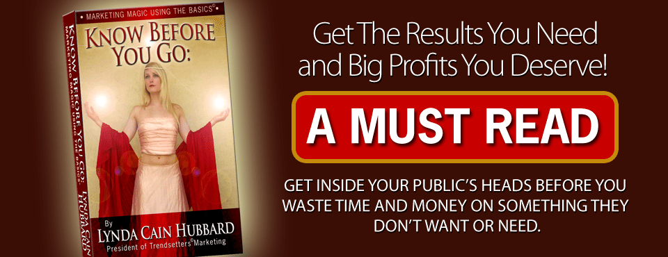 New Book on Market Research!